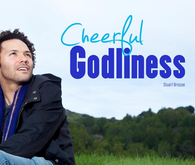 Cheerful Godliness