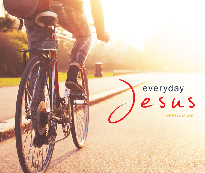 Everyday Jesus