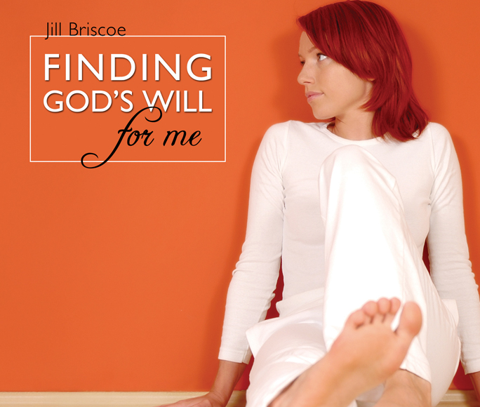 Finding God's Will for Me