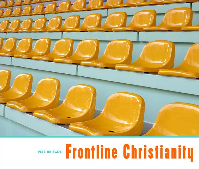 Frontline Christianity
