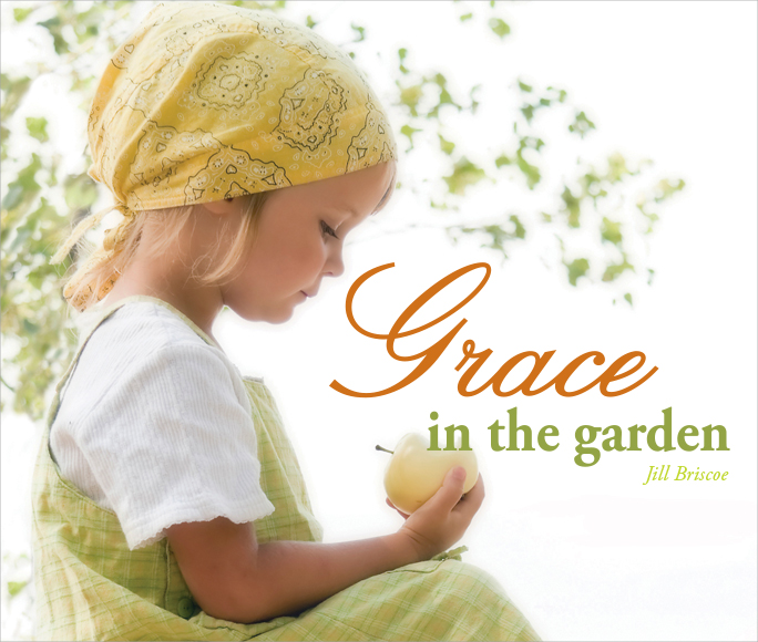 Grace in the Garden