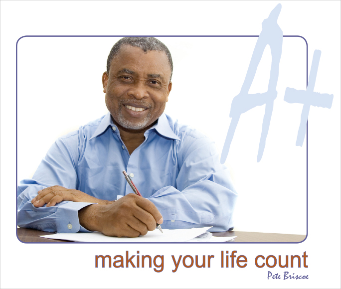 Making Your Life Count