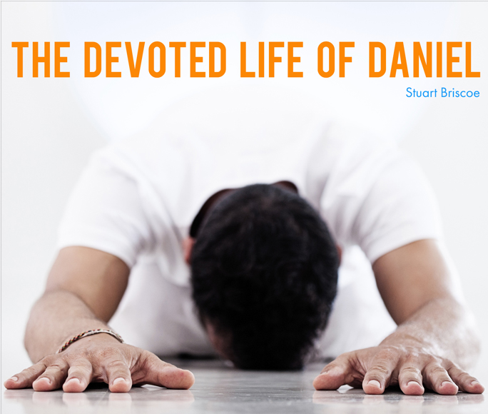 The Devoted Life of Daniel
