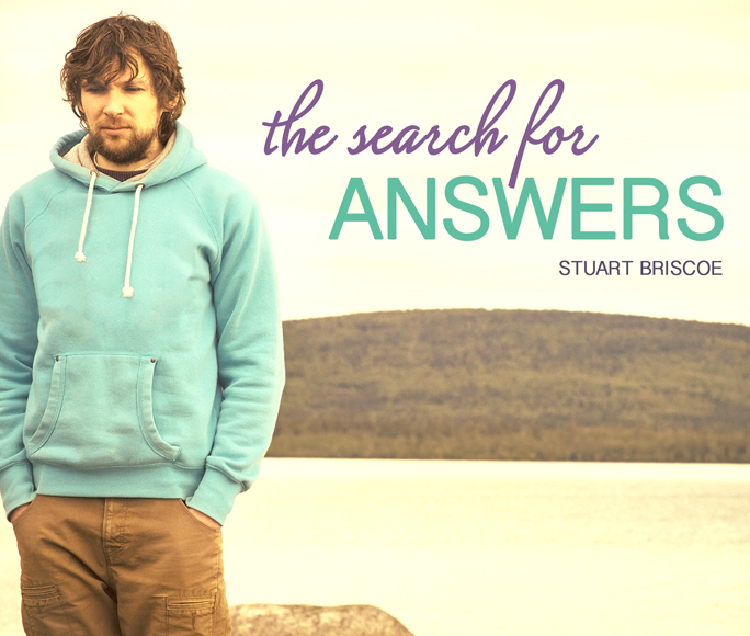 The Search for Answers