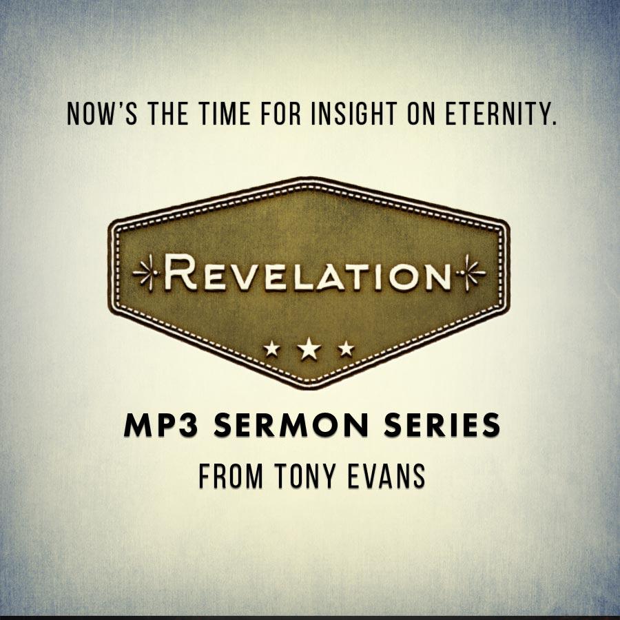 Revelation - MP3 Series