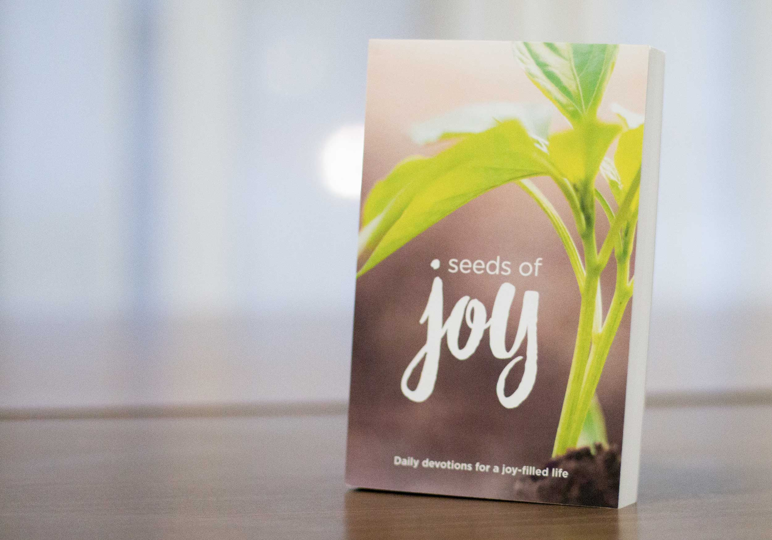 What if you could have joy no matter what you face?