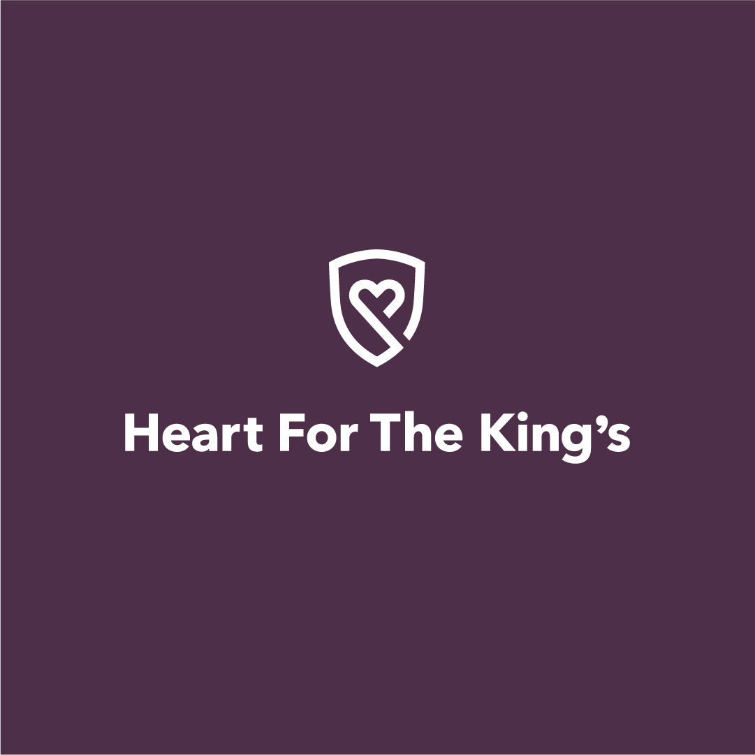 Do you have a Heart for The King's?