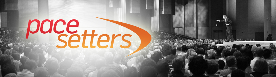 Become a Pacesetter to help Dr. Ed Young share proven truth each month!