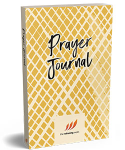 Add power to your prayer life!