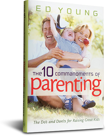 Discover the power to persevere as a parent!
