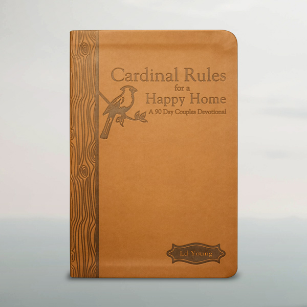 Discover God's design for happy homes