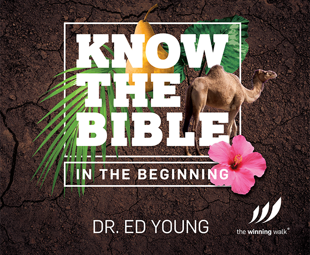 Know the Bible: In The Beginning
